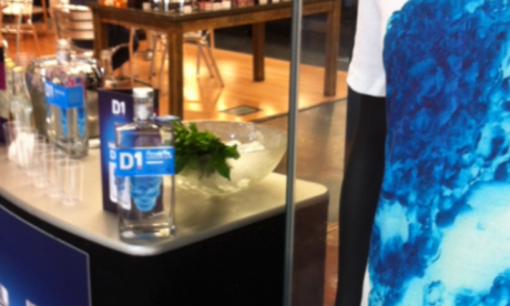 D1 Tastings at Harvey Nichols