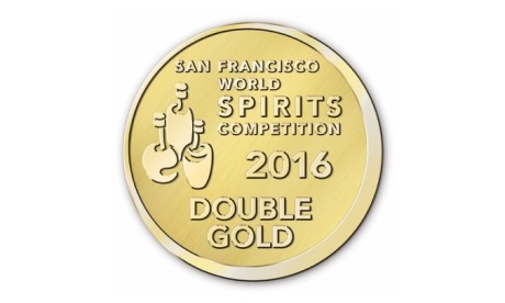 D1 POTATO VODKA WINS DOUBLE GOLD AT 2016 SAN FRANCISCO WORLD SPIRITS COMPETITION