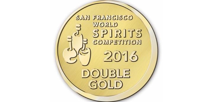 D1 POTATO VODKA WINS DOUBLE GOLD AT 2016 SAN FRANCISCO WORLD SPIRITS COMPETITION