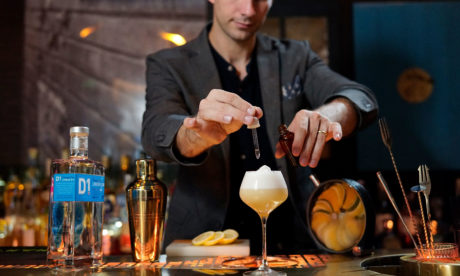 The D1 International Cocktail Exchange is Back for a Second Year
